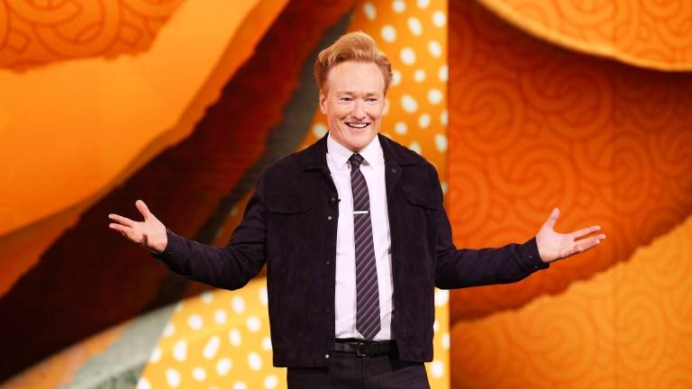 Conan O'Brien Remote Segments
