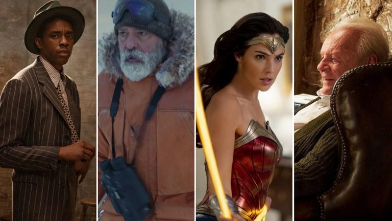 December 2020 Movie Preview