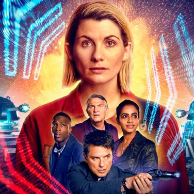 Doctor Who Special 2020 - Revolution Of The Daleks - Generics