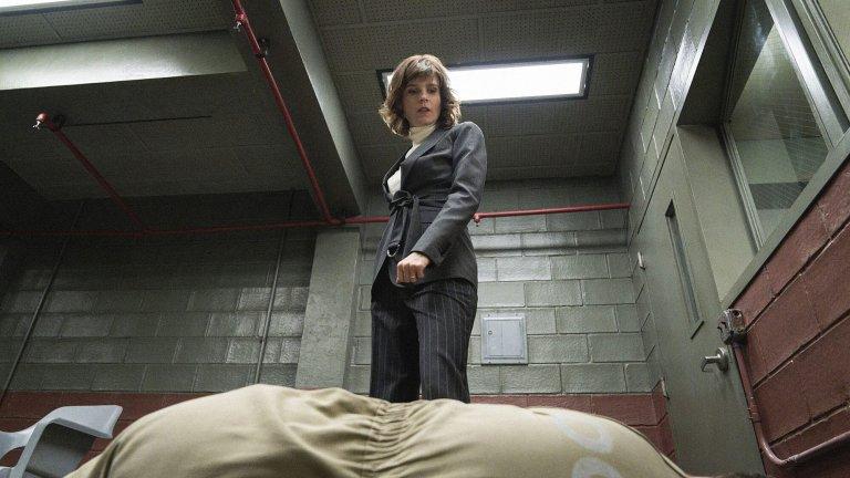 Evil Did Kristen Kill Orson?