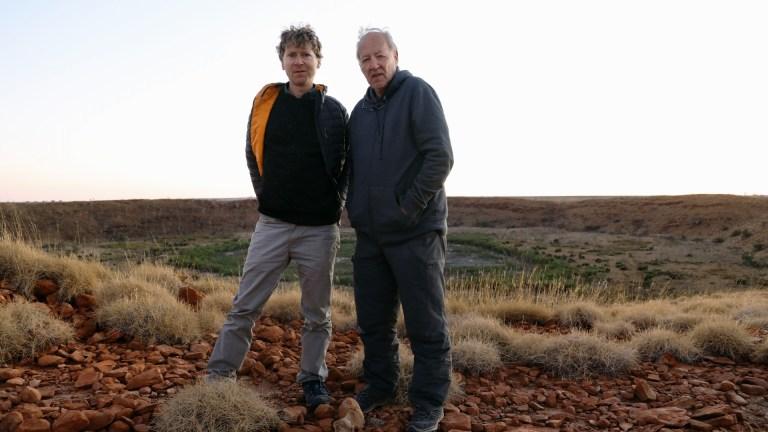 Fireball Visitors from Darker Worlds Werner Herzog Clive Oppenheimer