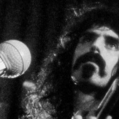 Zappa Documentary