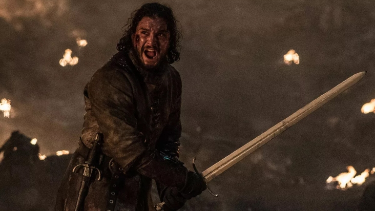 Seeing Game Of Thrones And Its Dimly Lit Battle In A Whole New Light Den Of Geek