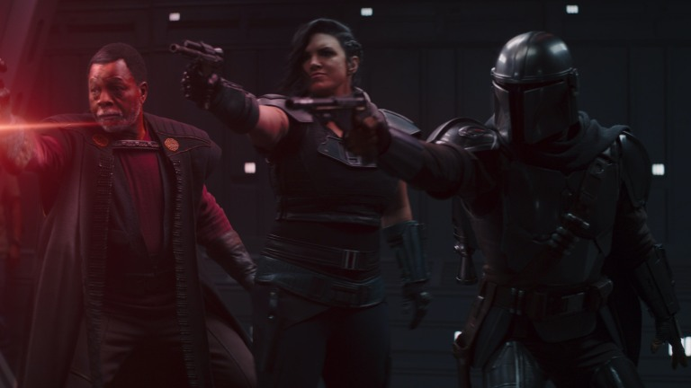 Star Wars: The Mandalorian Season 2 Episode 4 Review