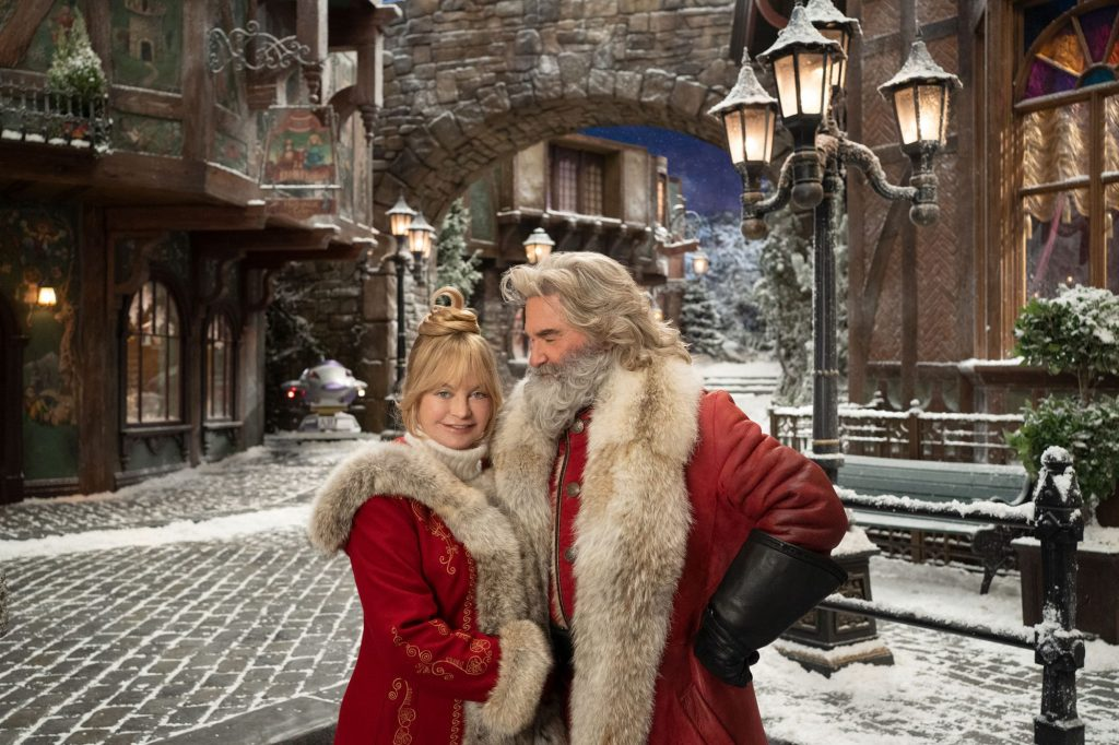 The Best Christmas Movies Available on Netflix   Den of Geek