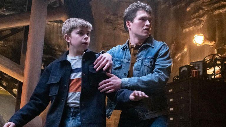 Hulu New Releases December 2020 Hardy Boys