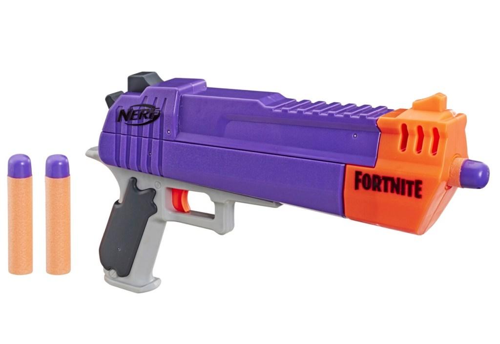 Nerf Fortnite: HC-E Blaster