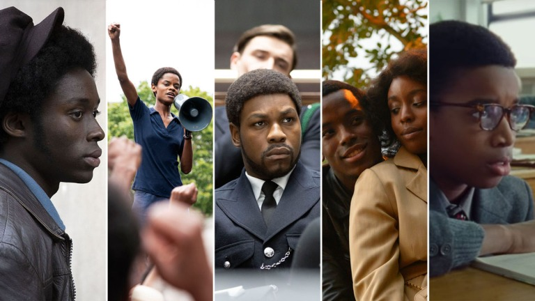 Small Axe Cast, True Stories, Air Dates, Where to Watch: A Guide to the 5  Steve McQueen Films - Den of Geek