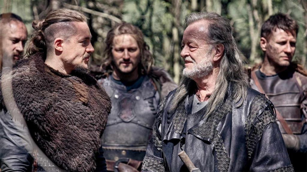 The Last Kingdom's Historical Advisor on Accuracy: 'It's a Constant Compromise'