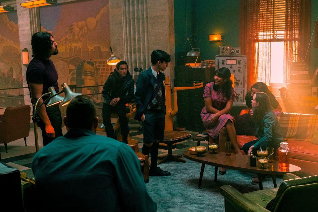 The Umbrella Academy Season 3 Will Reportedly Begin ...