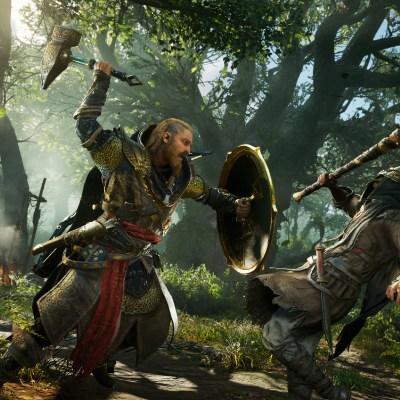Revisión de Assassin's Creed Valhalla