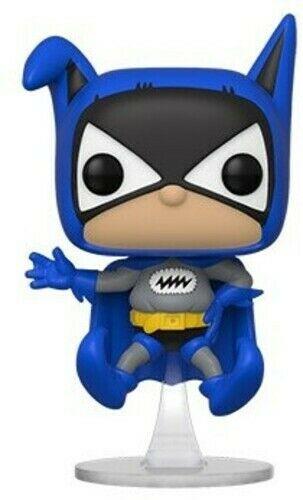 Funko POP! Heroes: Batman 80th: Bat-Mite First Appearance