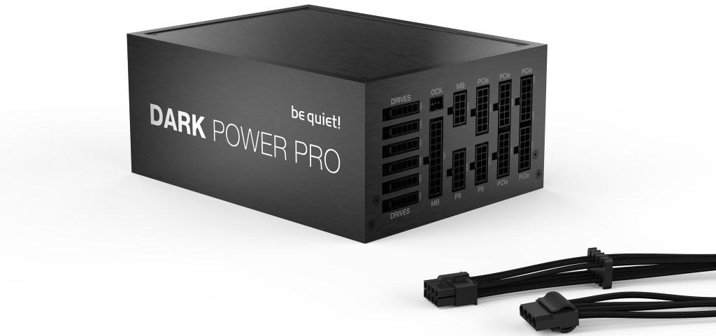 be quiet dark power pro