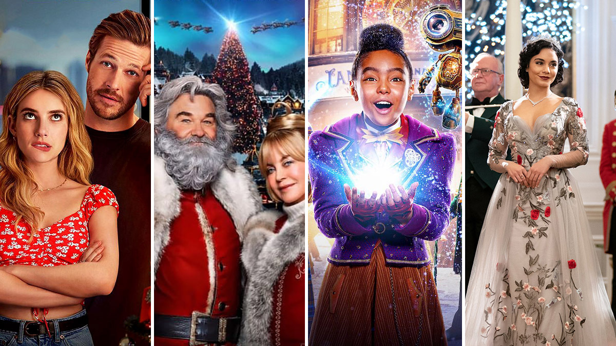 New Netflix Christmas Movies in 2020 Ranked from Best to ...