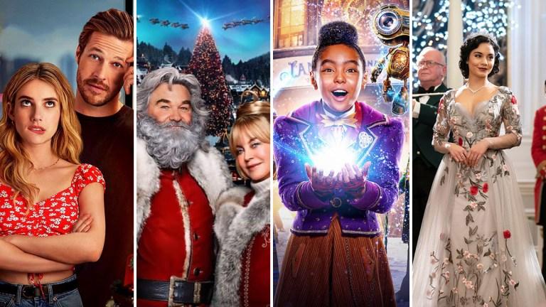 Best christmas Netflix Movies