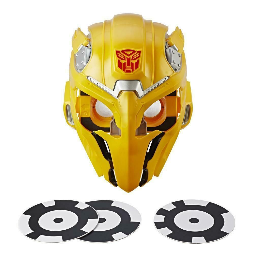 Transformers: Bumblebee: Bee Vision Bumblebee AR Experience