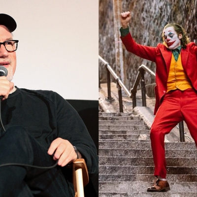 David Fincher and Joker Controversy