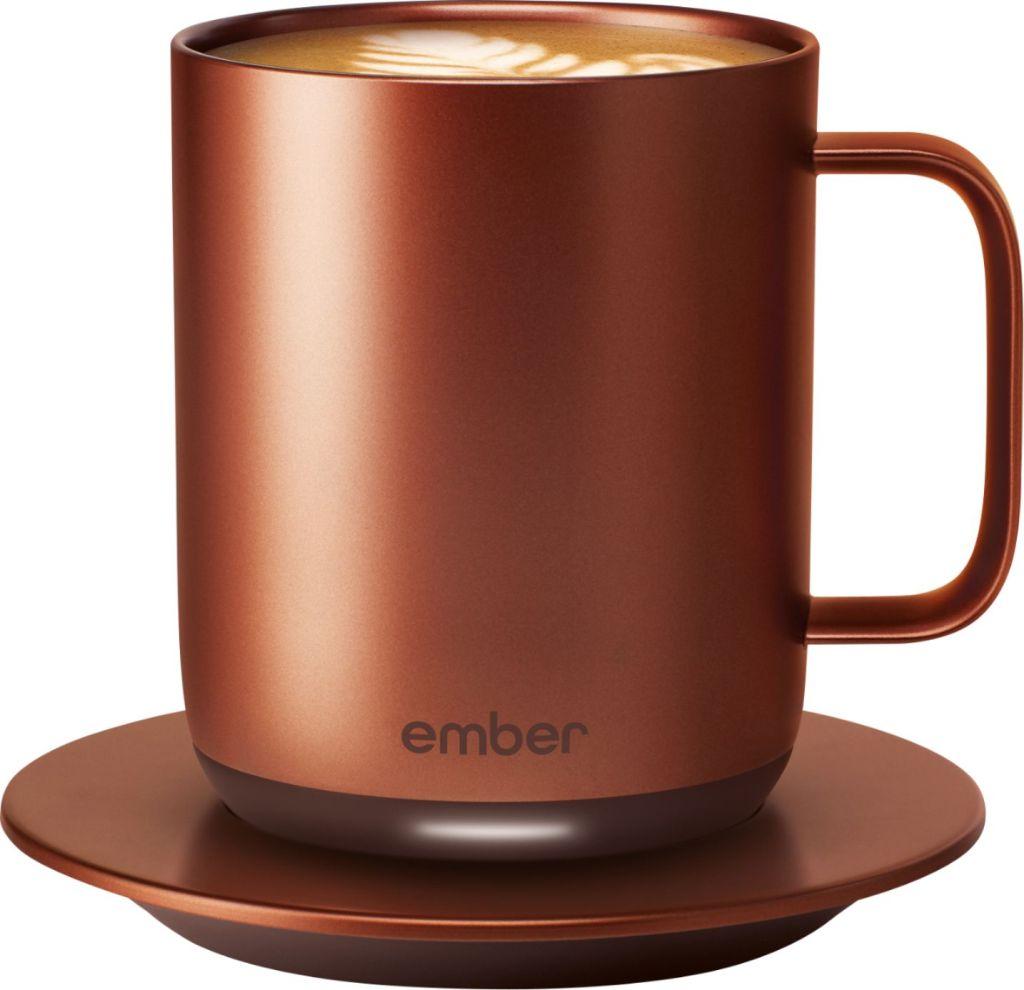 ember bluetooth mug