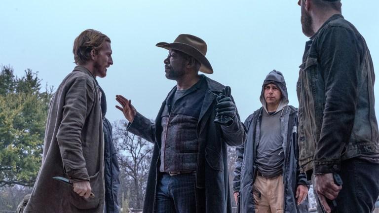 Fear the Walking Dead Season 6 Episode 5 Review
