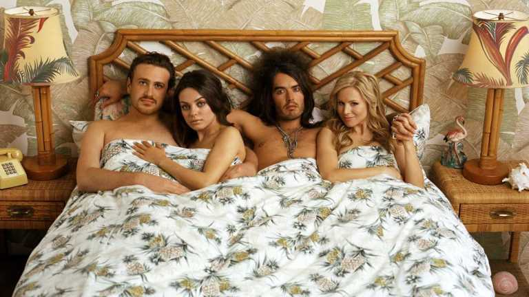 The Cast Of Forgetting Sarah Marshall