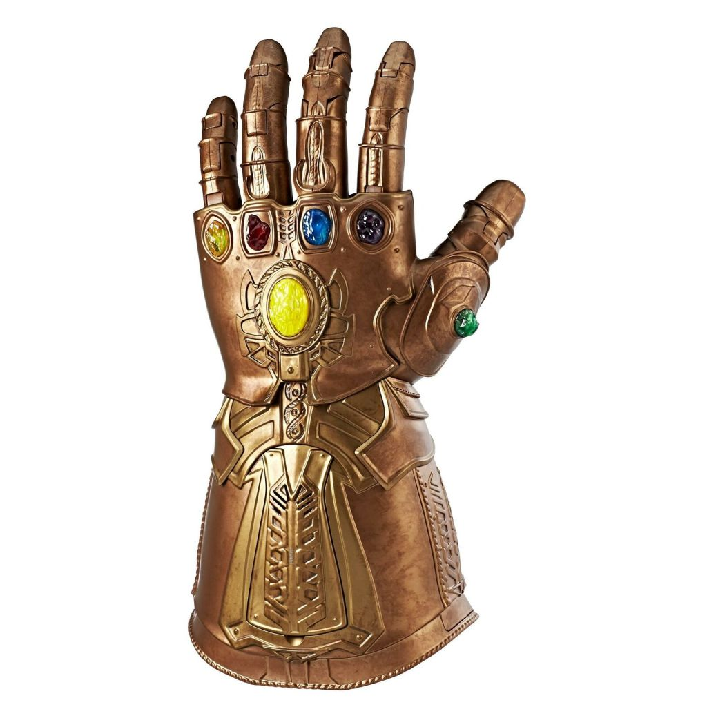 Marvel Legends: Avengers Electronic Power Gauntlet