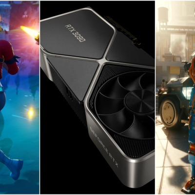 NVIDIA GeForce RTX Holiday Gift Guide