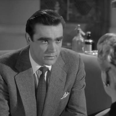 Sean Connery in Another Time, Another Place