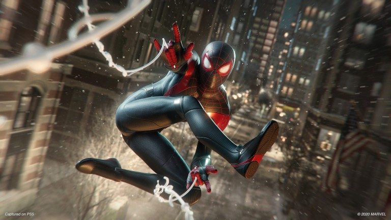Spider-Man: Miles Morales Soundtrack