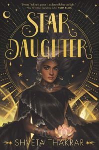 Star Daughter Cover