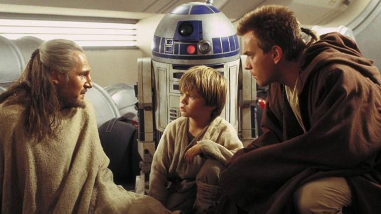 "Did Young Anakin Skywalker Actually ""Destroy"" Star Wars? - Den of Geek"