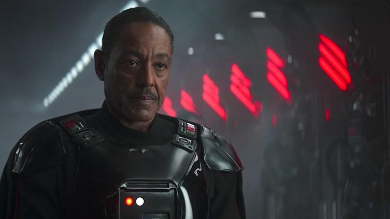 Star Wars: The Mandalorian Dark Troopers