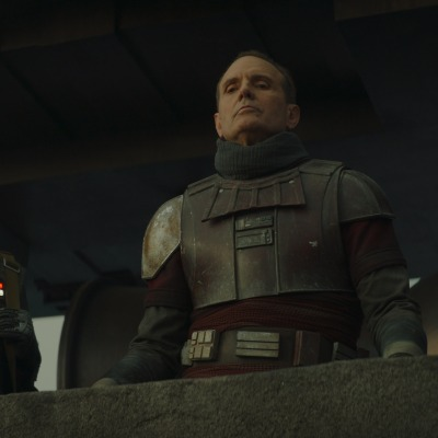 Star Wars: The Mandalorian Season 2 Episode 5 Easter Eggs