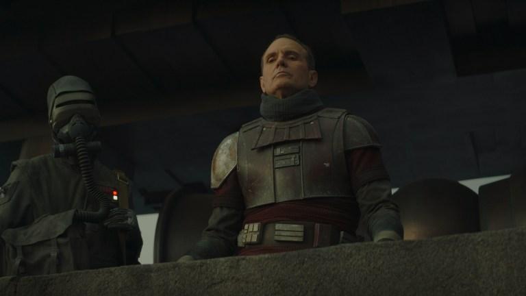 Star Wars: The Mandalorian Season 2 Episode 5 Easter Eggs