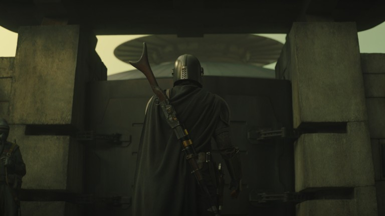 Star Wars: The Mandalorian Season 2 Episode 5