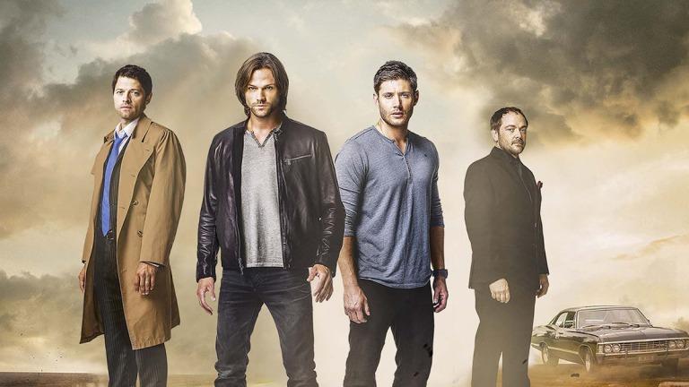 Best Supernatural Episodes