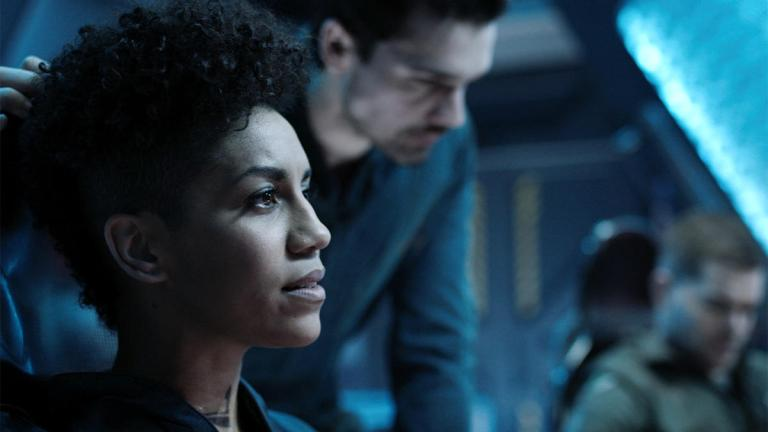 The Expanse Season 5 Will Finally Pay Off This Season 1 Plot Point