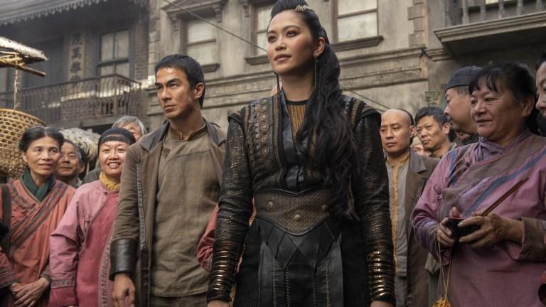 Warrior Season 2 Episode 9 Review: Enter the Dragon