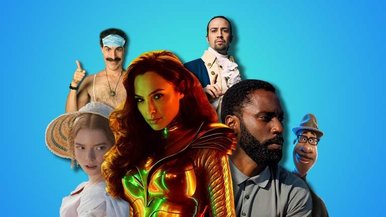 2020 Movies Year in Review