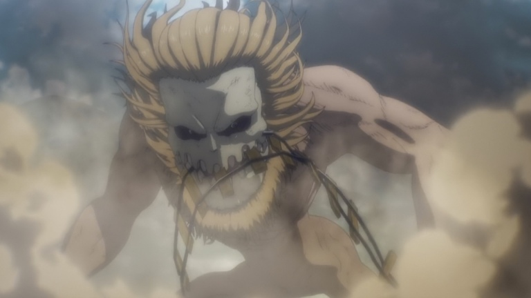 Attack on Titan Season 4 Episode 1 Review: The Other Side ...