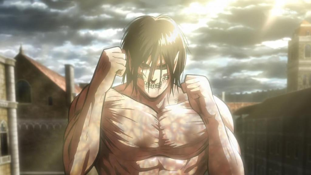 Attack on Titan Recap: Essential Moments to Remember Before Season 4 | Den of Geek