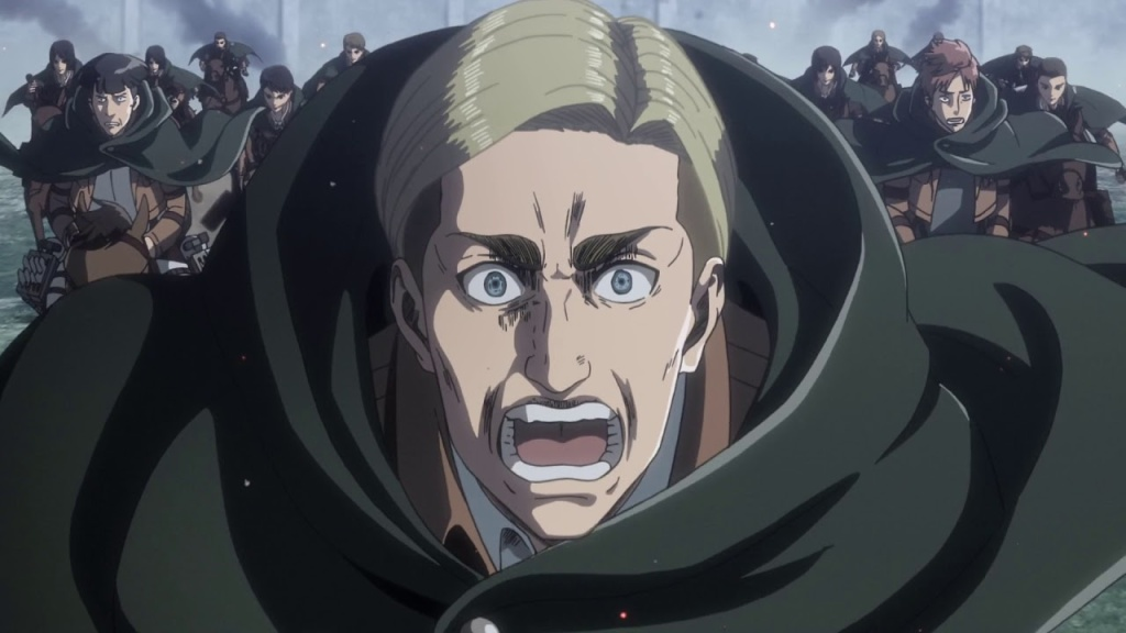 Attack on Titan Recap: Essential Moments to Remember ...