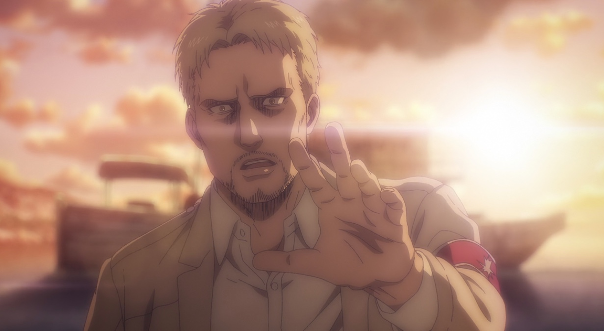 Attack on Titan Season 4 Episode 2 Review: Midnight Train