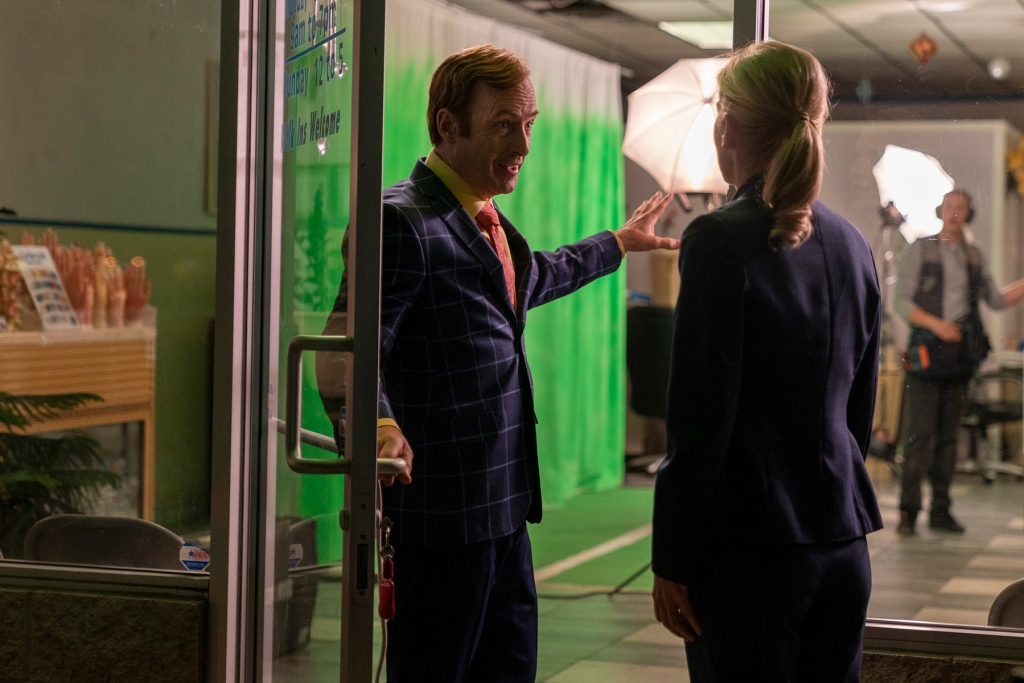 The Best TV Shows of 2020 - Better Call Saul