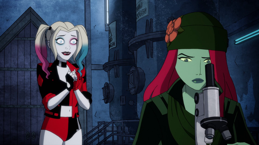 The Best TV Shows of 2020 - Harley Quinn
