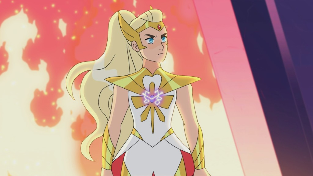 The Best TV Shows of 2020 - She-Ra and the Princesses of Power