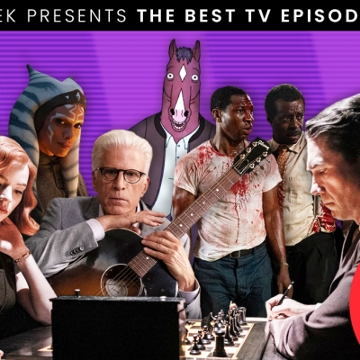 The Best TV Episodes of 2020