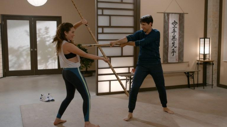 Cobra Kai Season 3 Martial Arts
