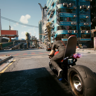 Has Cyberpunk 2077 Met Sales and Review Expectations?