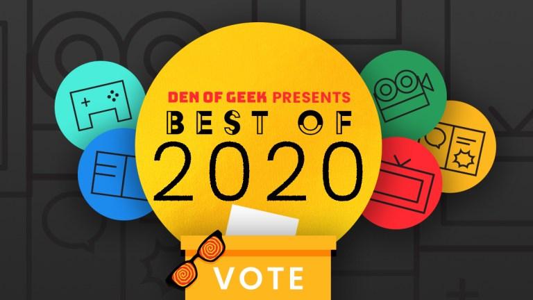 Den of Geek 2020 Vote