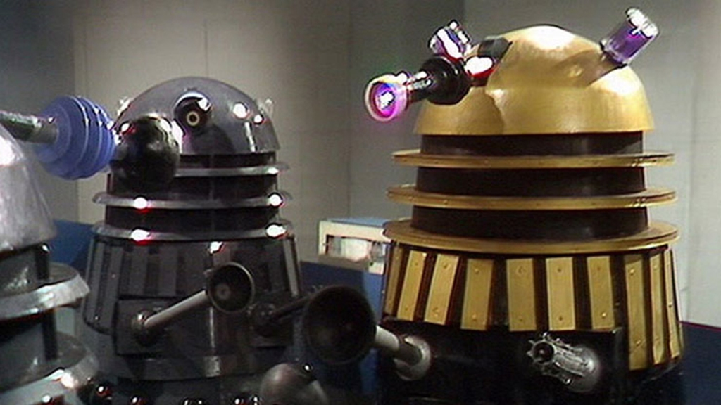 Doctor Who: Ranking the Dalek Stories – Which is the Best?